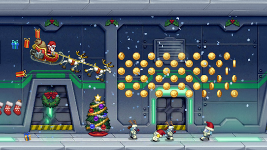 Jetpack Joyride App Download For Android and iPhone 6