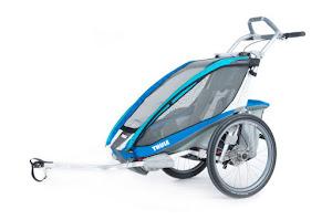Transport enfants VAE We-Cycle