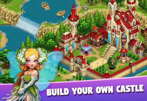 Fairy Kingdom: World of Magic and Farming apkpoly screenshots 9