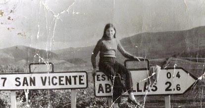 Photo: Conchi Sañudo