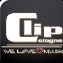Clip Cologne icon