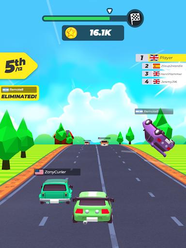 Road Crash 1.2.7 screenshots 10
