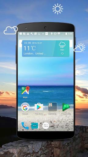 玩免費天氣APP|下載Clima app不用錢|硬是要APP