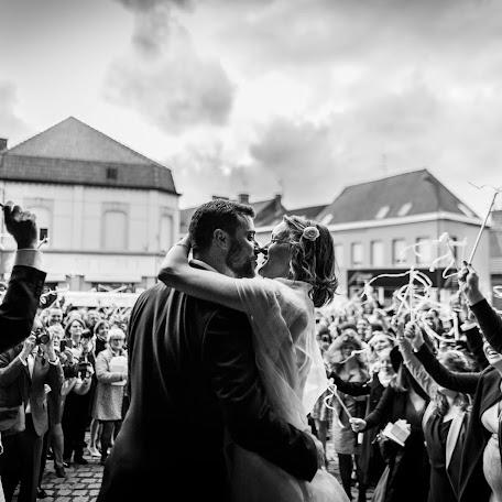 Wedding photographer Tony MASCLET (masclet). Photo of 03.05.2016