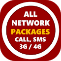 All Network Packages: 2019 icon