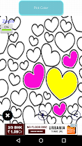 Love Coloring Book - screenshot thumbnail 11