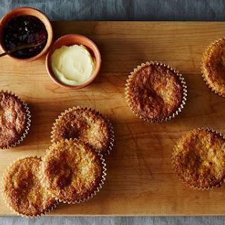 Gluten-Free Orange Spice Poppyseed Muffins Recipe
