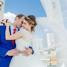 Wedding photographer Roman Enikeev (ronkz). Photo of 08.10.2015