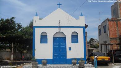 Photo: Itapemirim - Capela de Santo Antônio