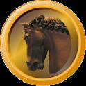 Horse Head Clock icon