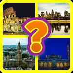 Landmarks Quiz Icon