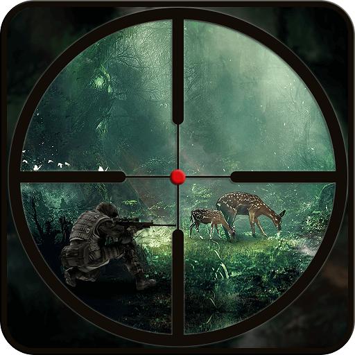Safari的别动队员动物狙击手 動作 App LOGO-硬是要APP
