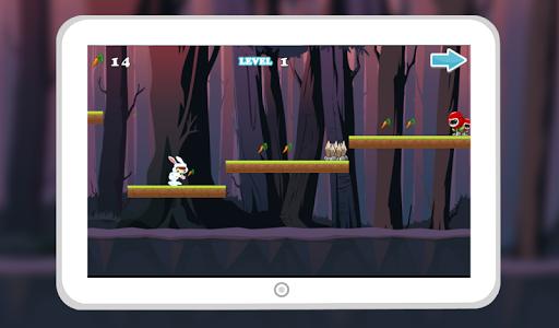 Super Angelo Bunny screenshot 6