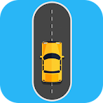 Tap Tap Dash Car Run Icon