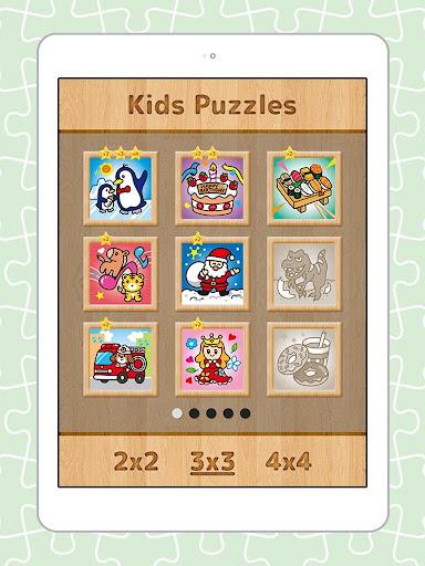 Kids Puzzles -Jigsaw Puzzles- 1.0 Windows u7528 10