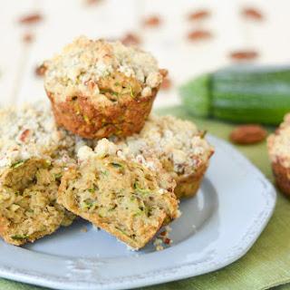 Zucchini Cake Muffins Recipes