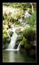 Photo: Araia - Cascada en el Zirauntza