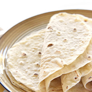 Sweet Tortilla Flour Tortillas Recipes.