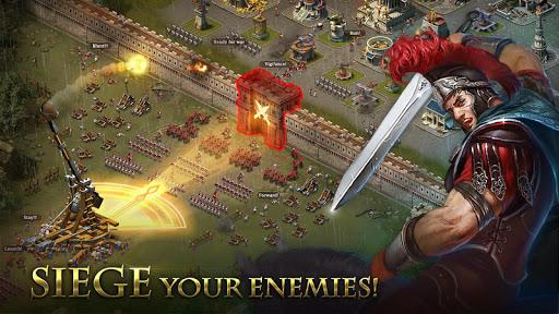 Ancient War: The Final Battle