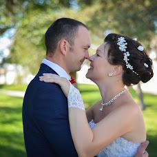 Wedding photographer Kseniya Andrianova (kansonni). Photo of 29.10.2015