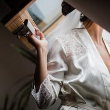 Wedding photographer Lesya Prodanik (lesyaprodanyk). Photo of 17.12.2017