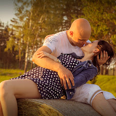 Wedding photographer Anastasiya Ryabova (azazello413). Photo of 20.07.2016