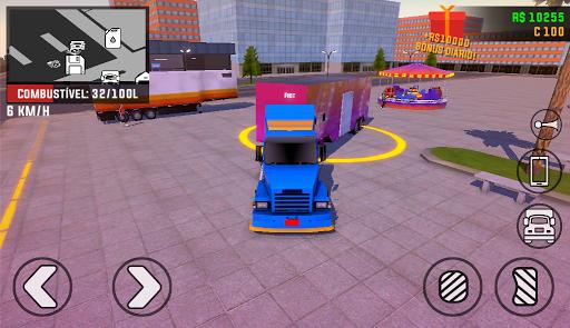 Truck Of Park - RolePlay 0.5.7 screenshots 1