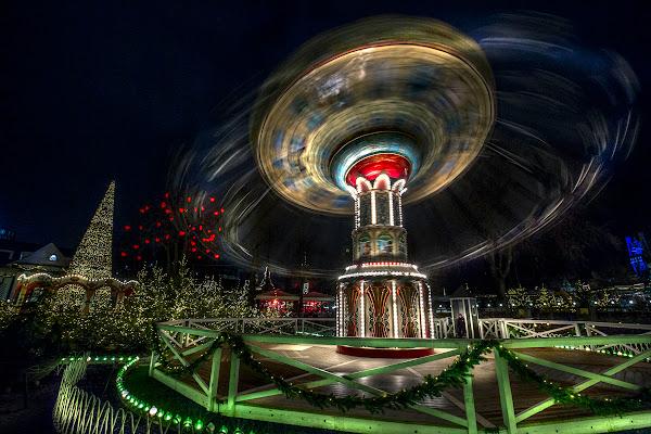 Luna Park di Greg