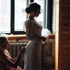 Wedding photographer Andrey Kozyakov (matadorOmsk). Photo of 08.10.2018