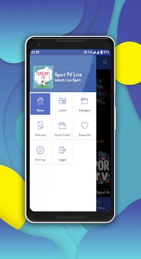 Sport TV Live screenshot 4