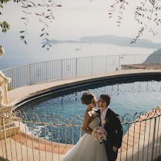 Wedding photographer Kristina Gorovenko (gorovenko4444). Photo of 26.01.2019