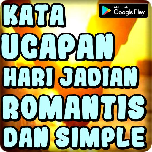 Kata Ucapan Hari Jadian Romantis Dan Simple Android