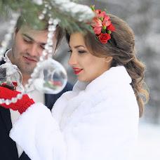 Wedding photographer Irina Selickaya (Selitskaja). Photo of 25.01.2016