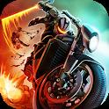 Death Moto 3 : Fighting Bike Rider icon