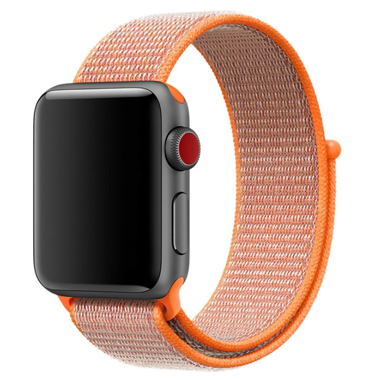how to change band on apple watch