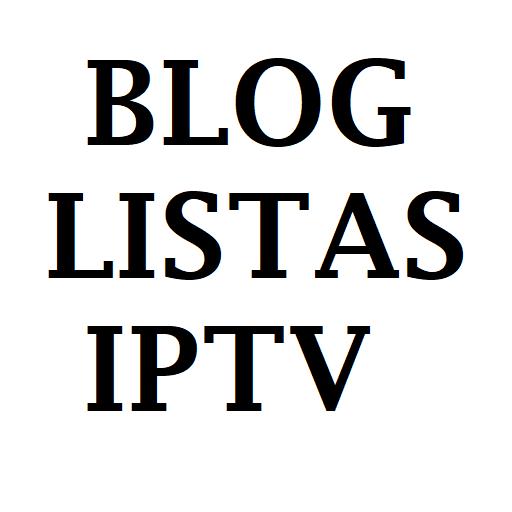 Baixar Blog Listas IPTV para Android