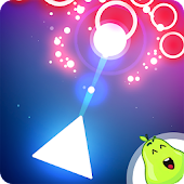 Non-Stop Space Defense - Infinite Aliens Shooter icon