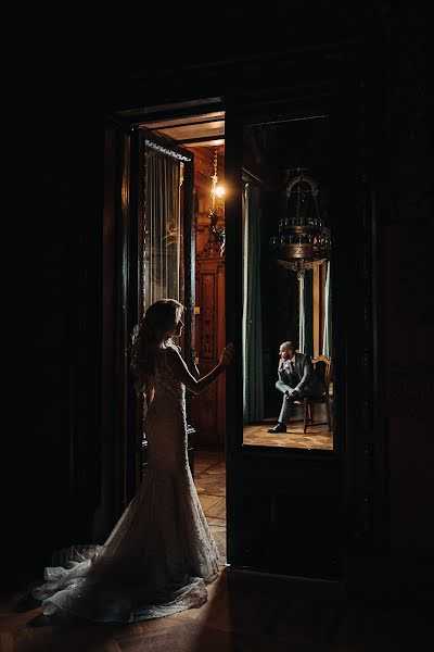 Wedding photographer Denis Zuev (deniszuev). Photo of 02.02.2019