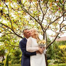 Wedding photographer Mikhaylo Zaraschak (zarashchak). Photo of 10.10.2018