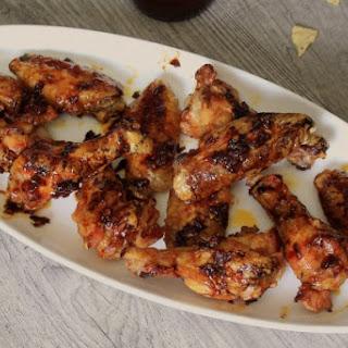 Peruvian Chicken Wings