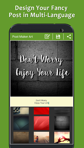 Post Maker - Fancy Text Art 1.10 Apk for Android 2