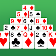 Pyramid Solitaire  Icon