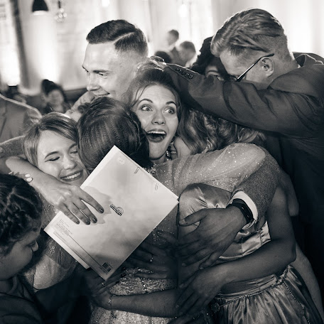 Свадебный фотограф Аня Липман (lipmandarin). Фотография от 10.09.2018