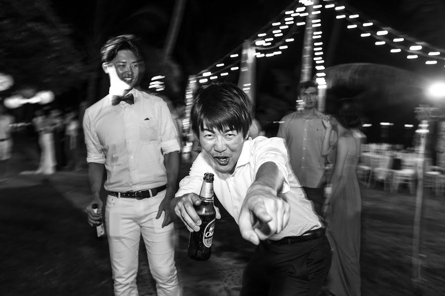Hochzeitsfotograf Chaiwat Chookaew (Randel). Foto vom 20.04.2019