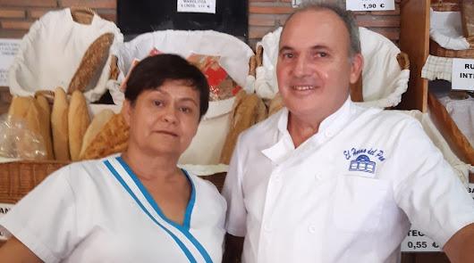 """""""Durante el confinamiento se han vendido sacos de harina para padres e hijos"""""""
