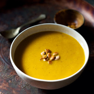 Kabocha Squash Soup Recipes.