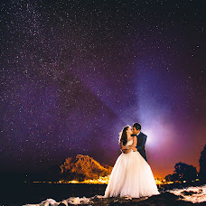 Wedding photographer Valery Garnica (focusmilebodas2). Photo of 09.01.2018