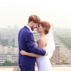 Wedding photographer Ramil Sharaev (ramilsharaev). Photo of 13.02.2017