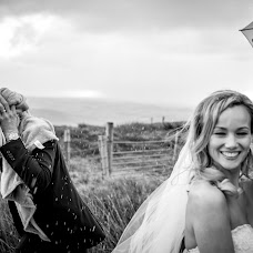 Wedding photographer Paul Mcginty (mcginty). Photo of 06.02.2018