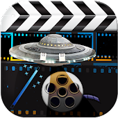 Movie Photo Editor App